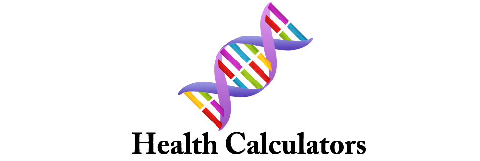Health Calculators